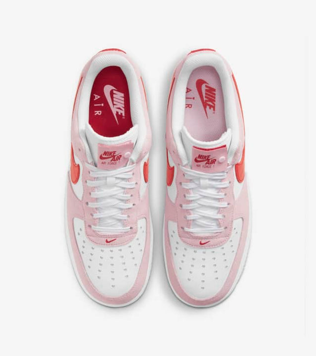 Nike Air Force 1 '07 Low Valentine's Day
