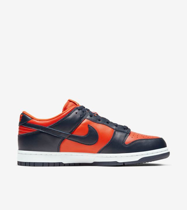 Nike Dunk Low SP Champs Color