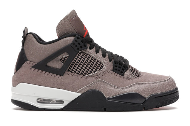 Nike Air Jordan 4 Retro Taupe Haze