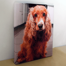 Load image into Gallery viewer, Your Photo On Canvas Or Photo Paper