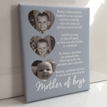 Load image into Gallery viewer, Mother's Day Gift From Sons
