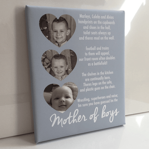 Mother's Day Gift From Sons