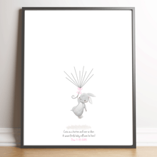 Load image into Gallery viewer, Rabbit Themed Nursery