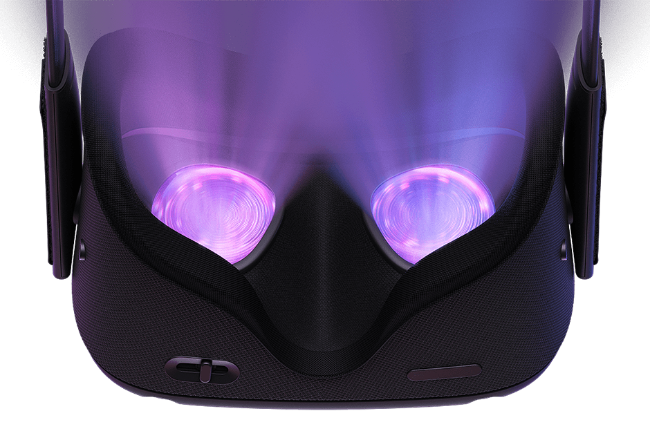 Oculus Quest Rumored Release