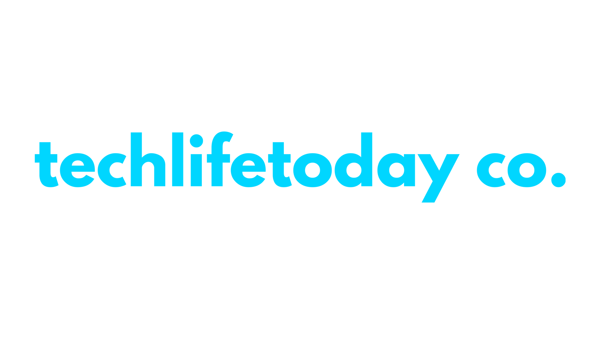 Introducing the New Techlifetoday Co.