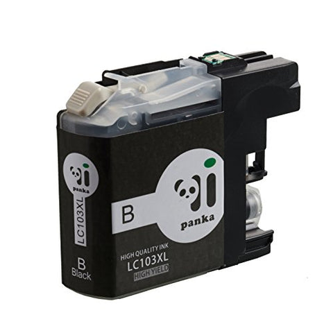 CTC-Office Professional 15 Ink Cartridges LC-103XL LC103 Compatible for Brother WorkForce MFC-J4310 - CTC Printer