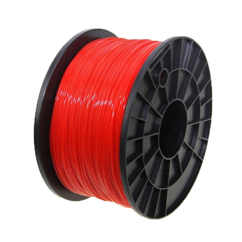 CTC 3D Printing Filament PLA 1.75 mm Spool 1KG Red Yellow White Blue - CTC Printer