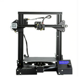 CTC-A13 DIY Kit Creality 3D Upgraded High-precision DIY 3D Printer Self-assemble 220 * 220 * 250mm Printing Size - CTC Printer