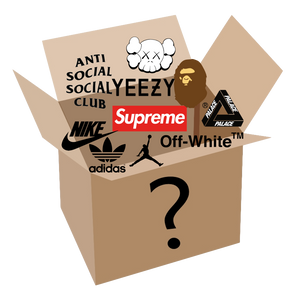 1100 AED Hypebeast Mysterybox