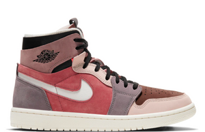Jordan 1 High Zoom Air CMFT Canyon Rust (W)