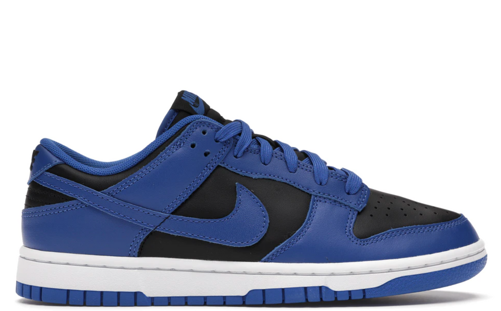 Nike Dunk Low Retro Hyper Cobalt (2021)