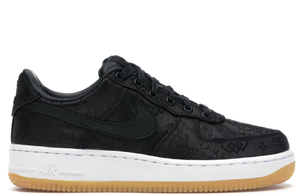 Nike Air Force 1 Low fragment design x CLOT