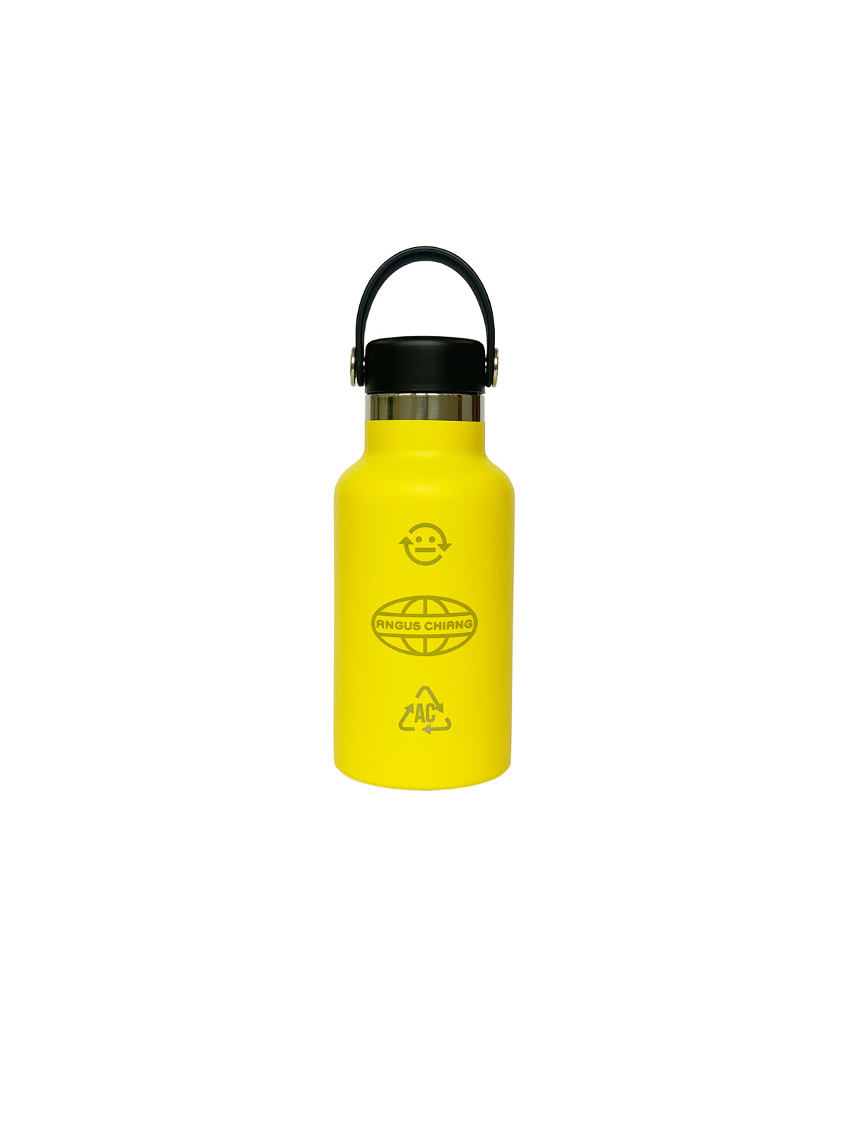 [ HOLIDAY PROJECT ] EARTH GUARDIAN IS ME WATER BOTTLE 12OZ