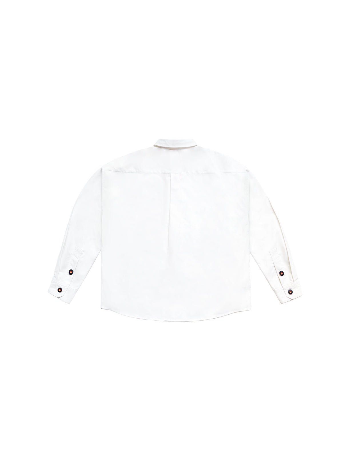 VARIETY SHOW OVERSIZED LONG-SLEEVE SHIRT