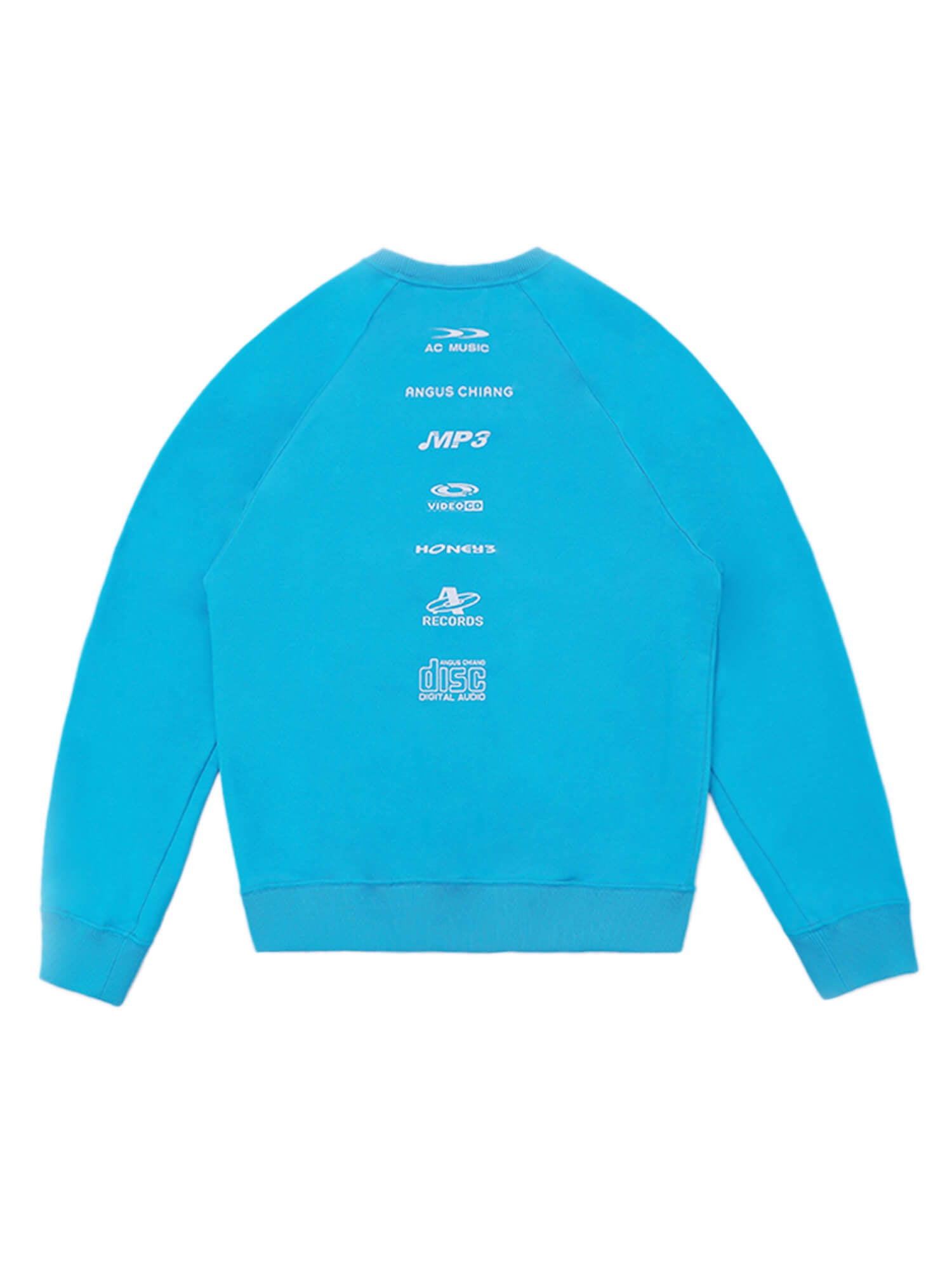 NEW RELEASES LONG SLEEVE SWEATER