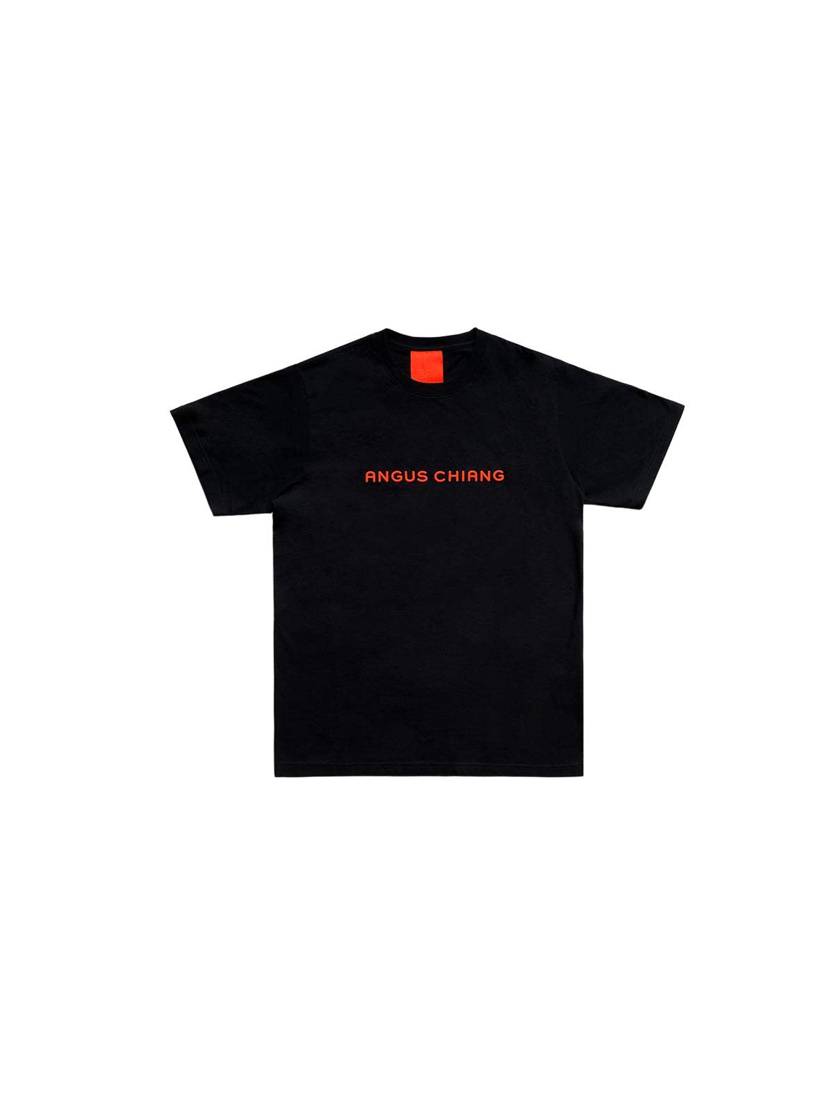 [ 517 LOVE WINS PROJECT ] ANGUS CHIANG CLASSIC LOGO T-SHIRT