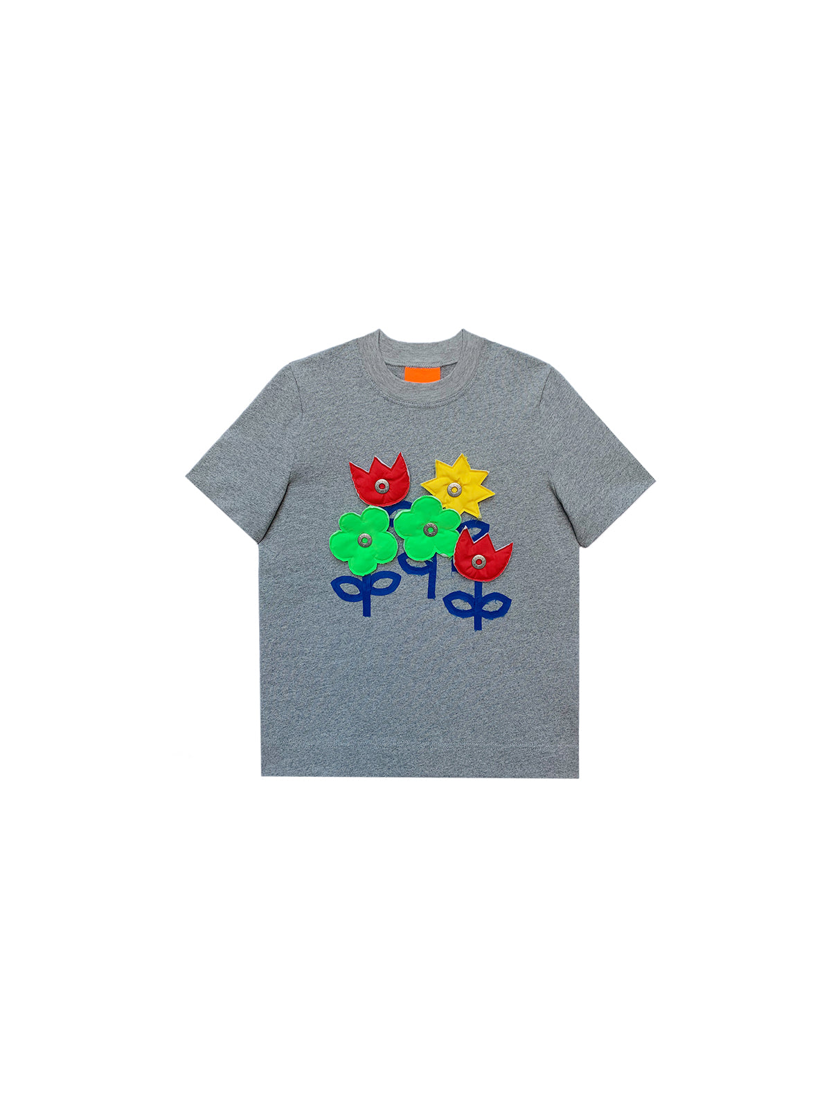 [ HAPPY MOTHER'S DAY ] ALL OF FLOWERS WERE BLOOMING T-SHIRT
