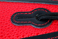 The Stingray Blood Bath Guitar Strap