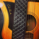 "Mack Daddy ""Raging Bull"" Guitar Strap"