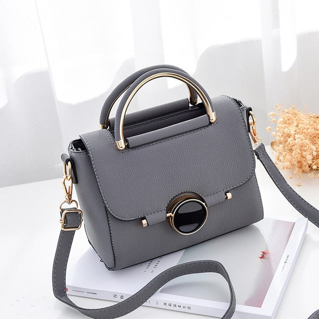 2019  Women's Luxury Leather had bag
