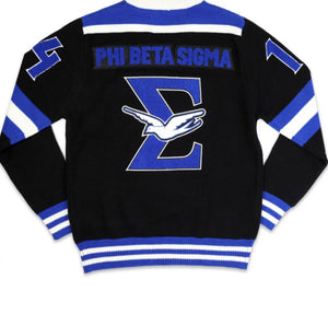 Sigma Pullover Sweater