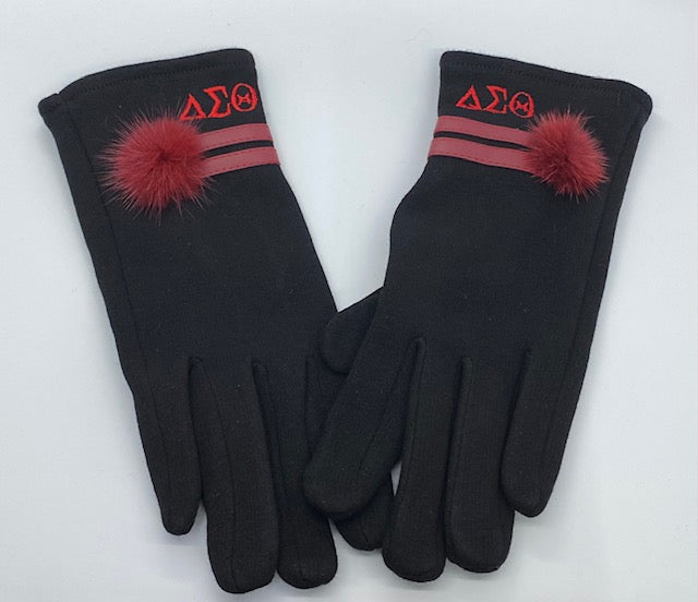 Delta Gloves (One Size)