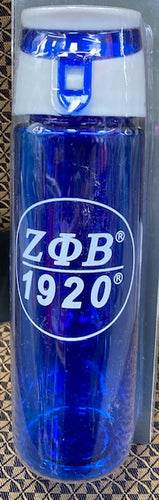 Zeta Filter Water Bottle