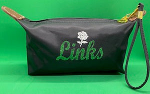 Links Makeup Bag