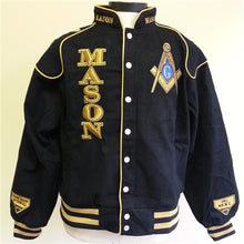 Load image into Gallery viewer, Mason Racing Jacket