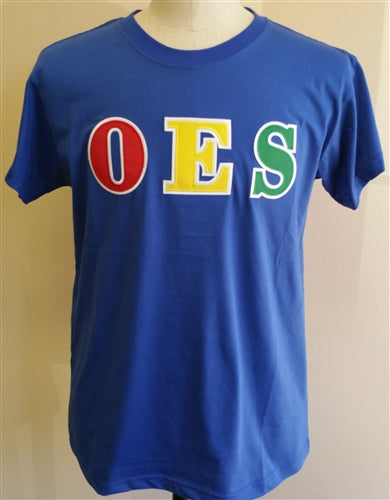 OES T Shirt