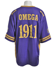Load image into Gallery viewer, Omega Football Jersey