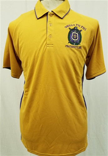 Omega Polo Dri Fit