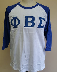 Sigma Baseball T-Shirt