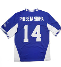 Load image into Gallery viewer, Phi Beta Sigma Jersey