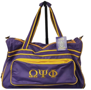 Omega Rolling Trolly Bag
