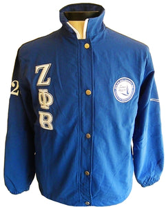 Zeta Phi Beta All Weather Jacket