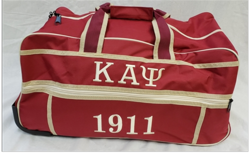 Kappa Trolley Bag
