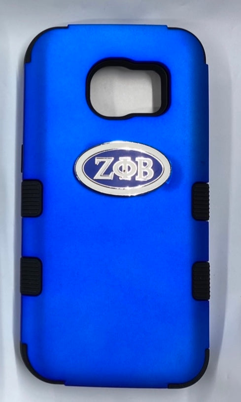Zeta Phone Case (Iphone & Android Only)