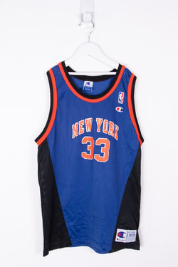 Vintage NBA New York Knicks Jersey *10-12 YRS*