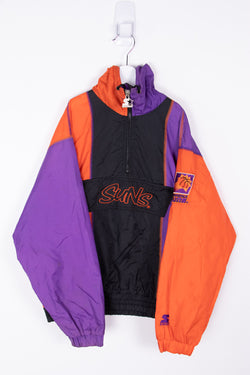Vintage NBA Phoenix Suns Jacket *7-8 YRS*