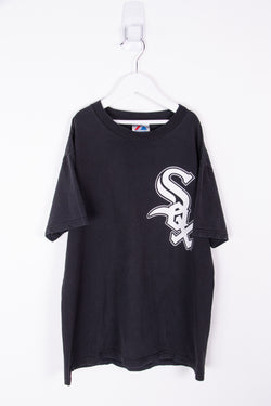 Vintage MLB White Sox Tee *10- 12 YRS*
