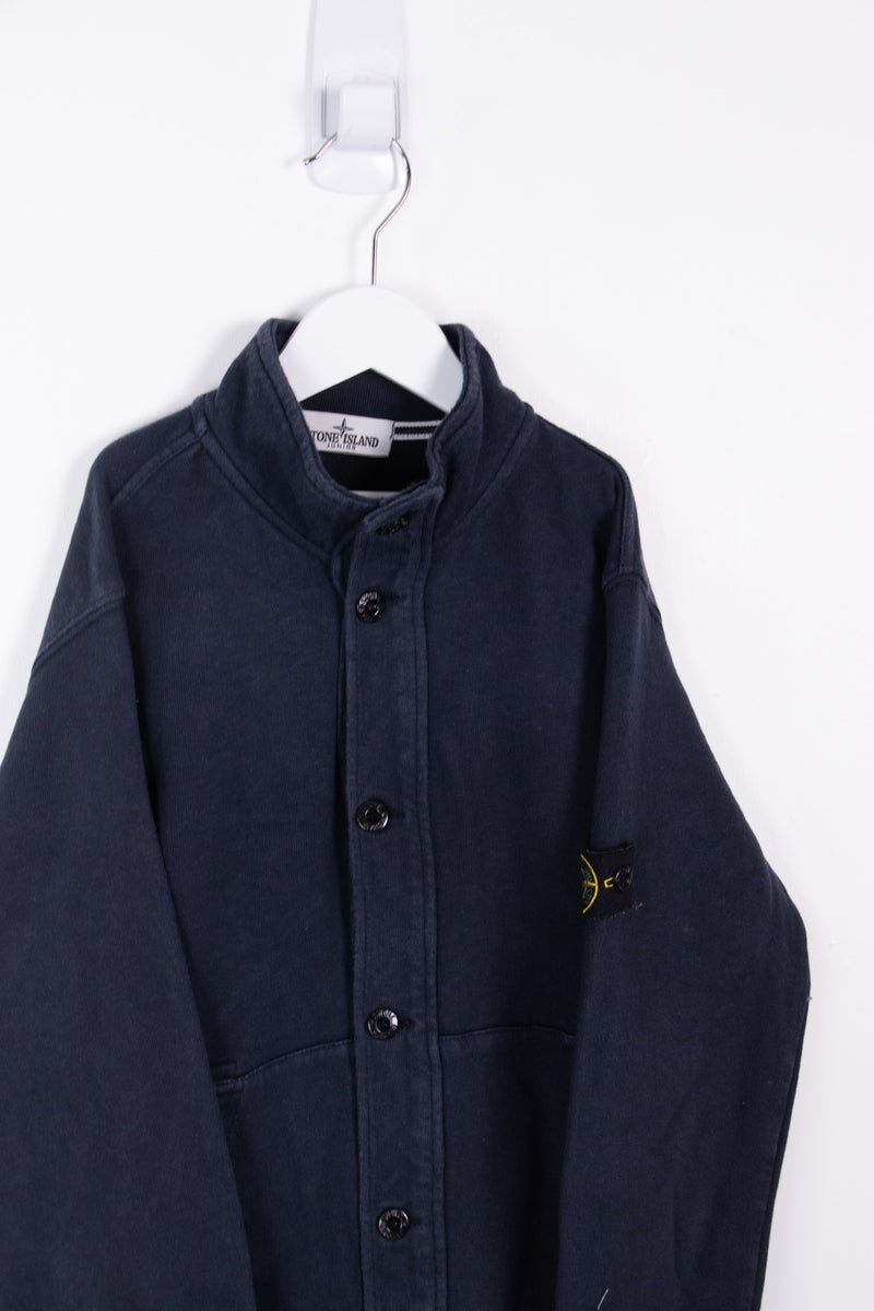 Vintage Stone Island Sweater *9-10 yrs*