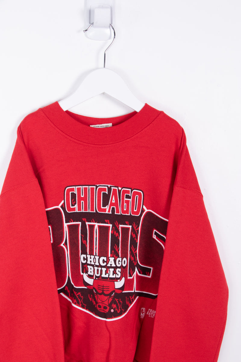 Vintage 1993 Chicago Bulls NBA Sweater *7-8 yrs*