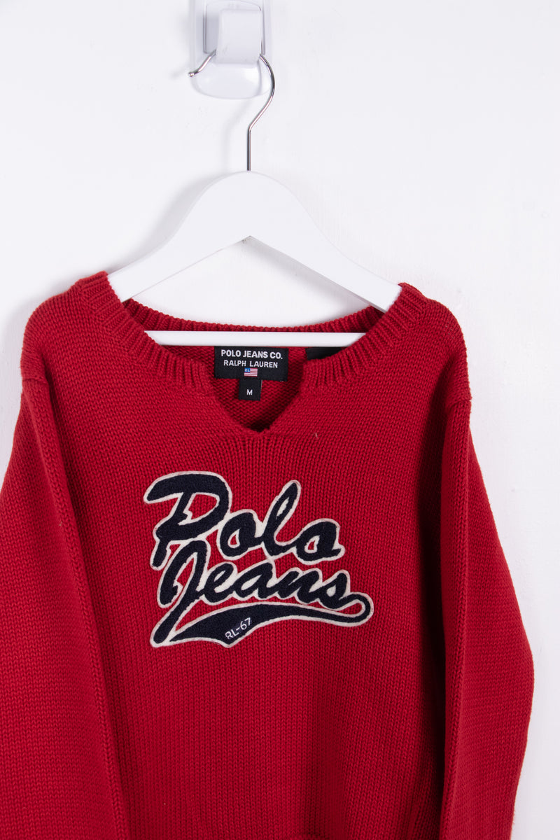 Vintage Ralph Lauren Sweater *7-8 yrs*