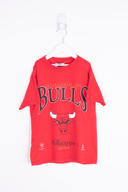 Vintage NBA Chicago Bulls Tee *7-8 Yrs*