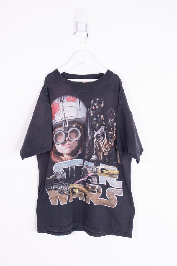 Vintage Star Wars Tee *10-12 Yrs*