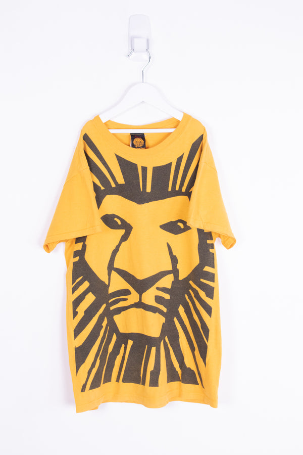 Vintage The Lion King Tee *10-12 Yrs*