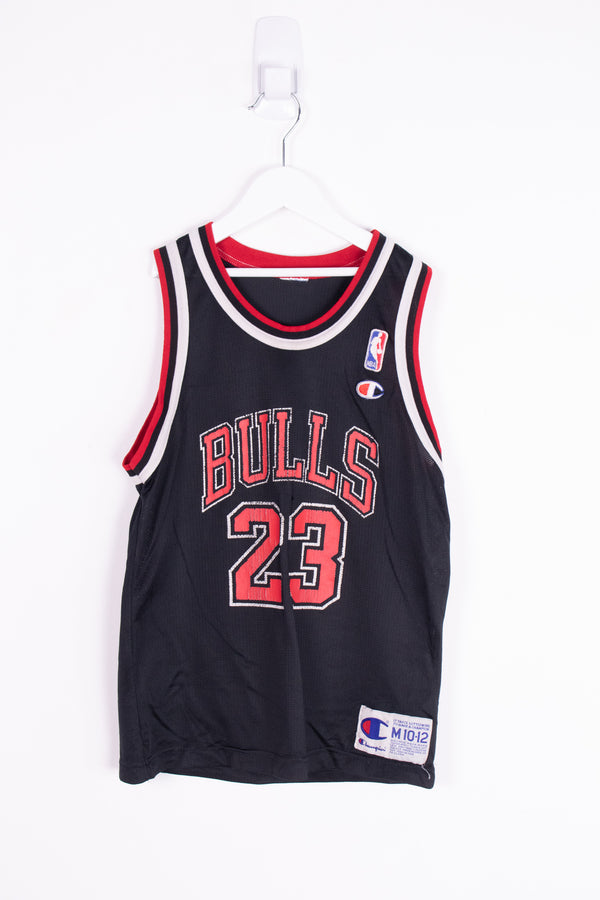 Vintage NBA Chicago Bulls Jordan Jersey *7-8 Yrs*