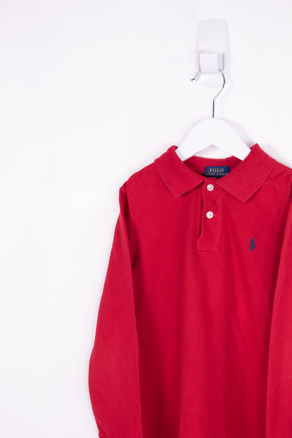 Vintage Ralph Lauren Polo *5-6 Yrs*