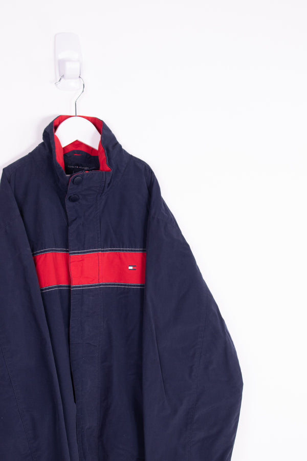 Vintage Tommy Hilfiger Jacket *10-12 Yrs*